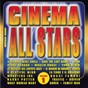 Compilation Cinema all stars volume 1 cover version avec Paulette / Blay Bonny / Lilian B. / Moulin Rouge Band / Sonix...