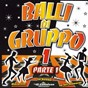 Compilation Balli DI gruppo 1 part 1 avec Brasil Band / Macarena Band / Chocolate Band / Las Ruinas / Cuncunderos...