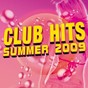 Compilation Club hits summer 2009 avec Greg B / Xoan Mcmurphy / John Revox / 2 Replay / Stan Courtois...