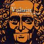 Compilation La baguette et la plume - voltaire et la musique des lumières avec Alfredo Simonetto / Orchestre de la Radio de Stuttgart / Alfons Rischner / Orchestre de la Rias de Berlin / Ferenc Fricsay...