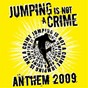 Album Jumping is not a crime - anthem 2009 de Major Bryce