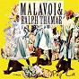 Album Pep la (feat. ralph thamar) de Malavoi