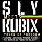 Album Tears of freedom de Sly Meets Kubix / Kubix