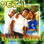 Album Black queen de Dezil'