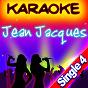 Album Jean jacques karaoké (single 4) de Versaillesstation