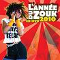 Compilation L'année du zouk 2010 avec Frédérick Losio / Lorenz / Orlane / Kim / Bakary...