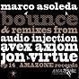 Album Bounce de Marco Asoleda