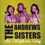 Album The telephone song de The Andrews Sisters