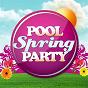 Compilation Pool spring party 2010 avec Full Blown / Flash Republic / Hell-Ektrik / Future Funk / Laurent Pautrat...