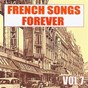 Compilation French songs forever, vol. 7 avec Jeanette MC Donald / Jo Privat / Danielle Darrieux / Charles Trénet / Georges Brassens...