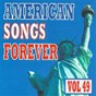 "Compilation American songs forever, vol. 49 avec Lou Busch & His Orchestra / Elvis Presley ""The King"" / Kay Starr / Patti Page / Glenn Miller..."