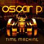 Album Time machine de Oscar P