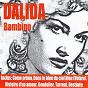 Album Bambino de Dalida