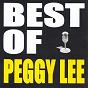Album Best of peggy lee de Peggy Lee
