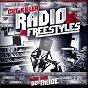Compilation Radio freestyle part 1 avec Sefyu / DJ Cut Killer, DJ M.Ice / Lim / Sultan / Booba...