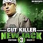 Compilation New jack, vol. 3 avec Alliance Ethnik / DJ Cut Killer / Full Force / Barry White / Black Street...