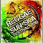 Compilation Reggae sun ska festival 2010 avec Groundation / Easy Star All Stars / Steel Pulse / Linval Thompson / The Abyssinians...