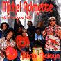 Album Spécial maloya de Michel Admette / La Troupe Lélé