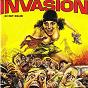 Album Invasion de DJ Cut Killer