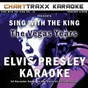 Album Sing With the King, Vol. 12 : The Vegas Years (Elvis Presley Karaoke) de Charttraxx Karaoke