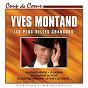Album Yves montand (les plus belles chansons) de Yves Montand