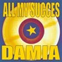 Album All my succes de Damia