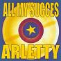 Album All my succes de Arletty