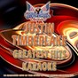 Album Justin timberlake (greatest hits karaoke) (karaoke in the style of justin timberlake) de All American Karaoke