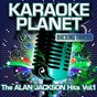 Album The alan jackson hits vol. 1 (karaoke planet) de A-Type Player