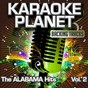 Album The alan jackson hits vol. 2 (karaoke planet) de A-Type Player