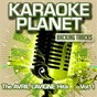 Album The avril lavigne hits vol. 1 (karaoke planet) de A-Type Player