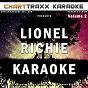 Album Artist karaoke, vol. 250 : sing the songs of lionel richie, vol. 2 (karaoke in the style of lionel richie) de Charttraxx Karaoke