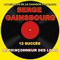 Album Le meilleur de la chanson française - le poinçonneur des lilas de Serge Gainsbourg