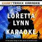 Album Artist karaoke, vol. 261 : sing the songs of loretta lynn (karaoke in the style of loretta lynn) de Charttraxx Karaoke