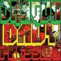 Album Pression de Dragon Davy