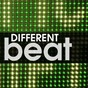 Compilation Different beat - green volume avec Bartosz Brenes & Nick Mentes / Reead / Tony Romera / Bicycle Corporation / Greg Cerrone...
