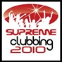 Compilation Supreme clubbing 2010 avec Sacha M / Jeremy Kalls / The Dancing Machine / Seight / Jeremy de Koste...