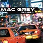 Album Wanna de Mac Grey