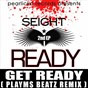 Album Get ready ep de Seight