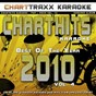 Album Charthits karaoke : the very best of the year 2010, vol. 4 (karaoke hits of the year 2010) de Charttraxx Karaoke