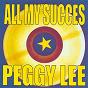 Album All my succes - peggy lee de Peggy Lee