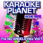 Album The no angels hits, vol. 1 (karaoke planet) de A-Type Player