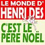 Album Le monde d'henri dès : c'est le père noël de Henri Dès