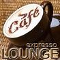 Compilation Expresso lounge cafe avec The Cauldron / DJ Volcano / Costa Martinez / Cosmo Notes / Diego Auguanno...