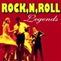 Compilation Rock´N´roll legends avec Martha Davis / Harry Adams / Ray Hawkins / Cliff Brunner / Porky Freeman...