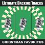 Album Ultimate backing tracks: christmas favorites de Soundmachine