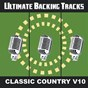 Album Ultimate backing tracks: country classic, vol. 10 de Soundmachine