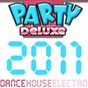 Compilation Party deluxe 2011 avec Sacha M / Player One / Queen Elektra / DJ Ecko / South Men...