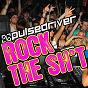 Album Rock the shit de Pulsedriver