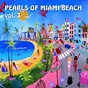 Compilation Pearls of miami beach, vol. 3 avec M.T.C / Jason Rivas / Jerome Laiter, Benji Solis JR / Ntfo / 2housspeople...
